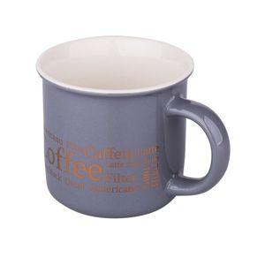 Altom Porcelánový hrnček 300 ml, Coffee Grey