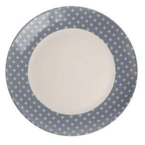 Altom Sada porcelánových dezertných tanierov Lena 20 cm, 6 ks