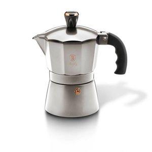 Berlinger Haus Kanvica na espresso 3 šálky Moonlight Edition