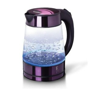 Berlinger Haus Rýchlovarná kanvica Purple Metallic Line, 1,7 l