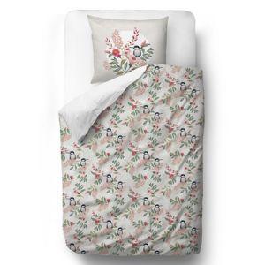 Butter Kings Saténové obliečky Spring theme, 140 x 200 cm, 70 x 90 cm