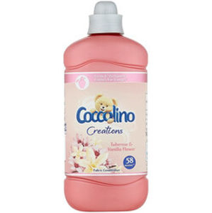 Coccolino Aviváž Creations Honeysuckle & Sandalwood 1,45 l