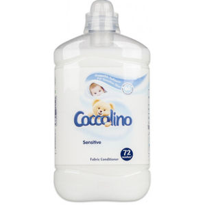 Coccolino Aviváž Sensitive 1,8 l