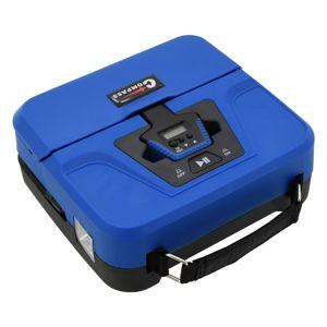 Compass Digitálny kompresor Box 3v1, 12 V