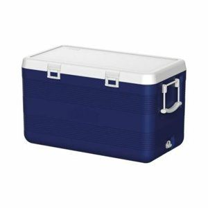 Cosmoplast Chladiaci box Keep Cold DeLuxe 127 l