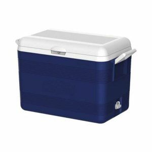 Cosmoplast Chladiaci box Keep Cold DeLuxe 68 l