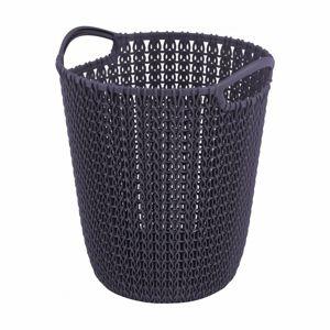 Curver Odpadkový kôš na papier Knit, 7 l, ,