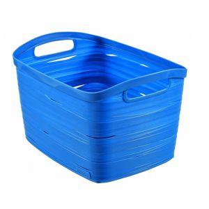 Curver Úložný box Ribbon L, modrá,