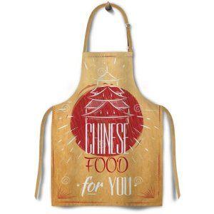 Domarex Zástera Cucine Mondo China, 65 x 75 cm
