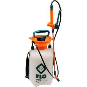 FLO TO-89515 ručný tlakový postrekovač, 5 l