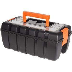 Koopman Prenosný box na náradie, 37 x 20 x 16 cm