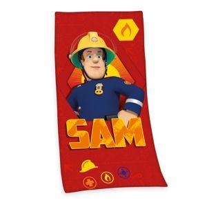 Herding Osuška Požiarnik Sam, 75 x 150 cm