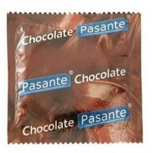 Pasante kondóm čokoláda, 1 ks