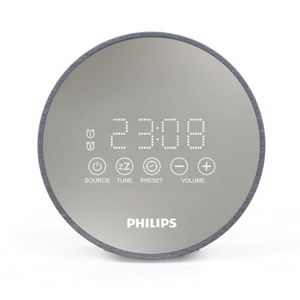 Philips TADR402/12 rádiobudík