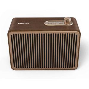 Philips TAVS500/00 bezdrôtový prenosný Bluetooth reproduktor