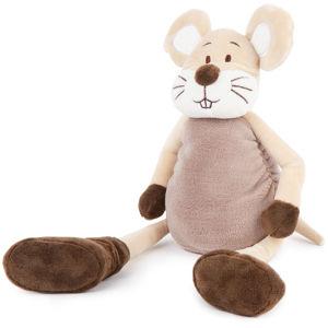 Boma Plyšová myš dlhé nohy, 40 cm