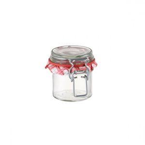 Tescoma Zaváracie poháre s klipsou DELLA CASA, 100 ml