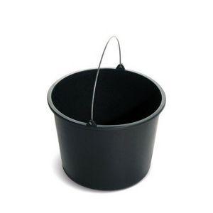 Vedro MALTOVNÍK 16 litrov, čierna, 16 l