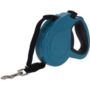 Vodítko pre psa Doggie, modrá